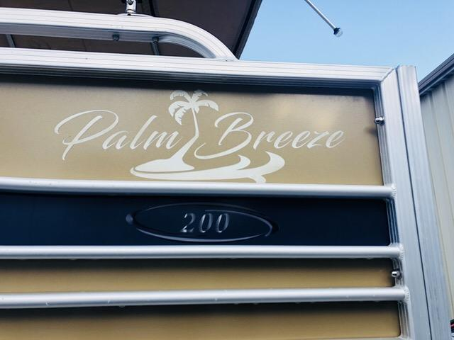 2018 Caravelle Palm Breeze 2000 CRUISE