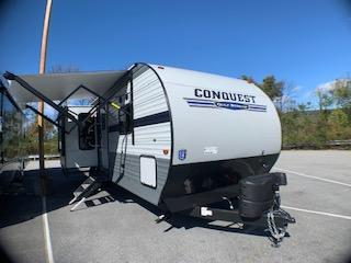 2020 Gulf Stream Coach Conquest 299RLI
