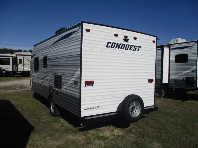 2019 Gulf Stream Coach Conquest 189DD