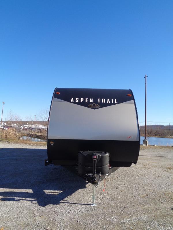 2020  Aspen Trail 2861RLS