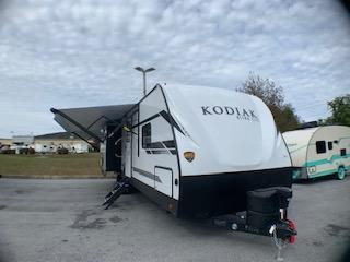 2020 Dutchmen Manufacturing Kodiak 313RLSL