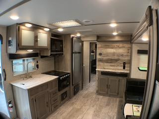 2020 Gulf Stream Coach Conquest 28TH
