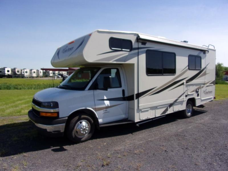 2020 Coachmen By Forest River Freelander 24FSC