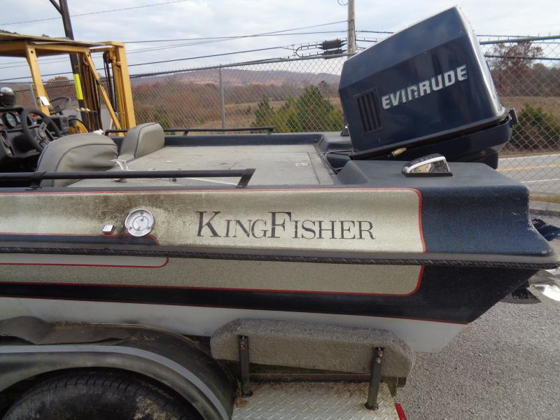 1990  King Fisher M196-SC