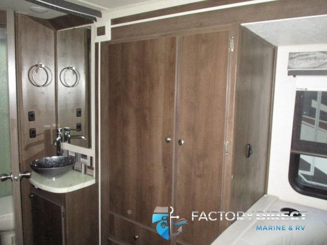 2019 Coachmen By Forest River Prism 24EJ