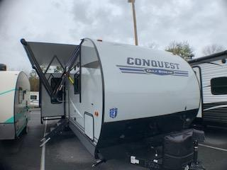 2020 Gulf Stream Coach Conquest 299RLI