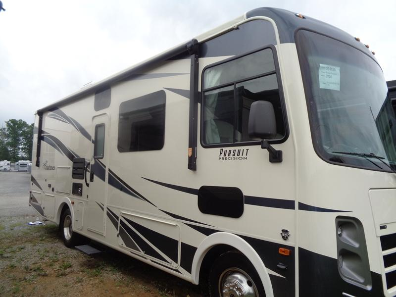 2020 Coachmen By Forest River Pursuit 27DSPF