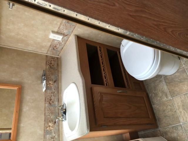 2007 Coachmen By Forest River Georgetown 350DS