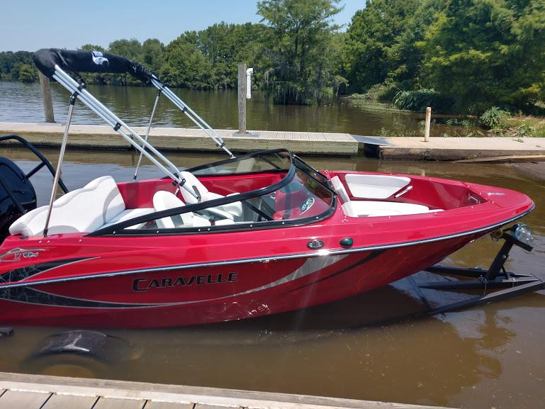 2019 Caravelle Boat Group Caravelle 17ebo Factory Direct