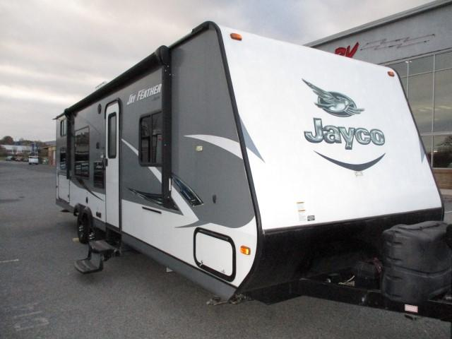 2016 Jayco Jay Feather 26BHSW