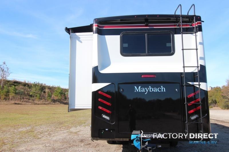 2020  Maybach 29C