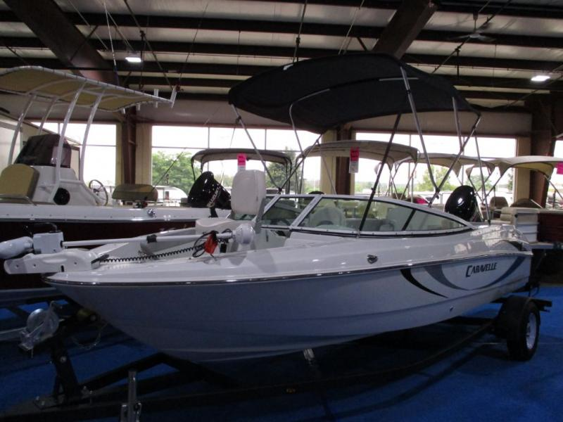 2019 Caravelle Boat Group Caravelle BOWRIDER