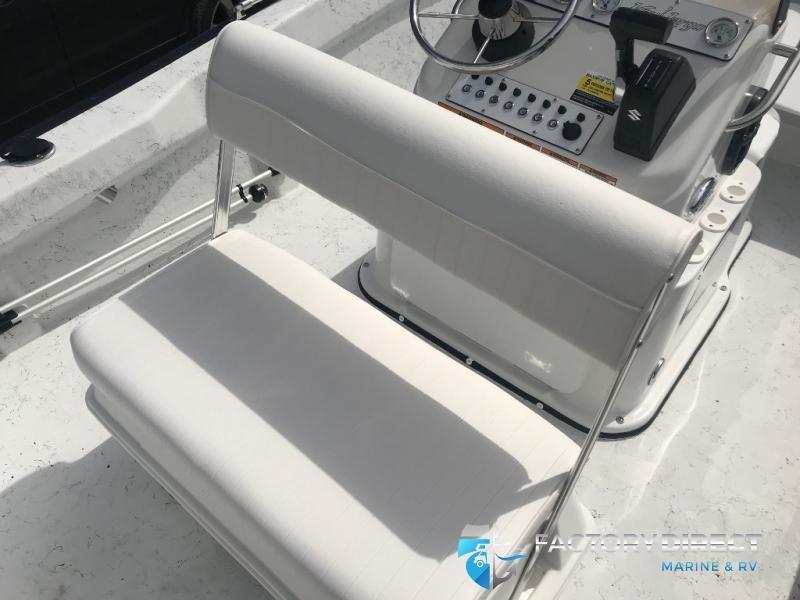 2019 Caravelle Boat Group Key Largo 180CC