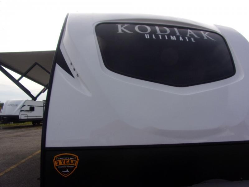 2020 Dutchmen Manufacturing Kodiak 2921FK