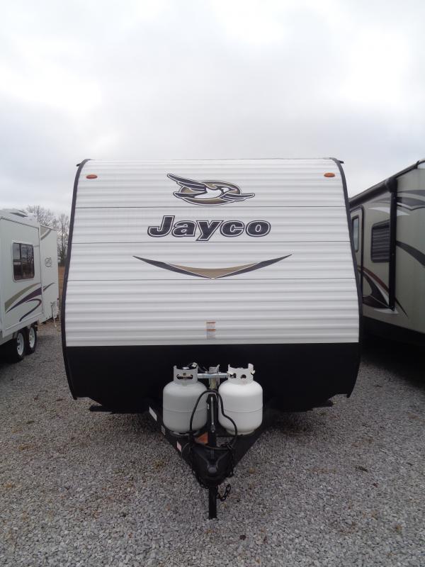 2018  Jayco Flightslx 264BH