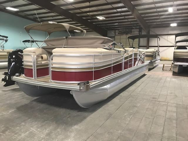 2018 Lexington Marine Group Lexington Marine Group 626SV
