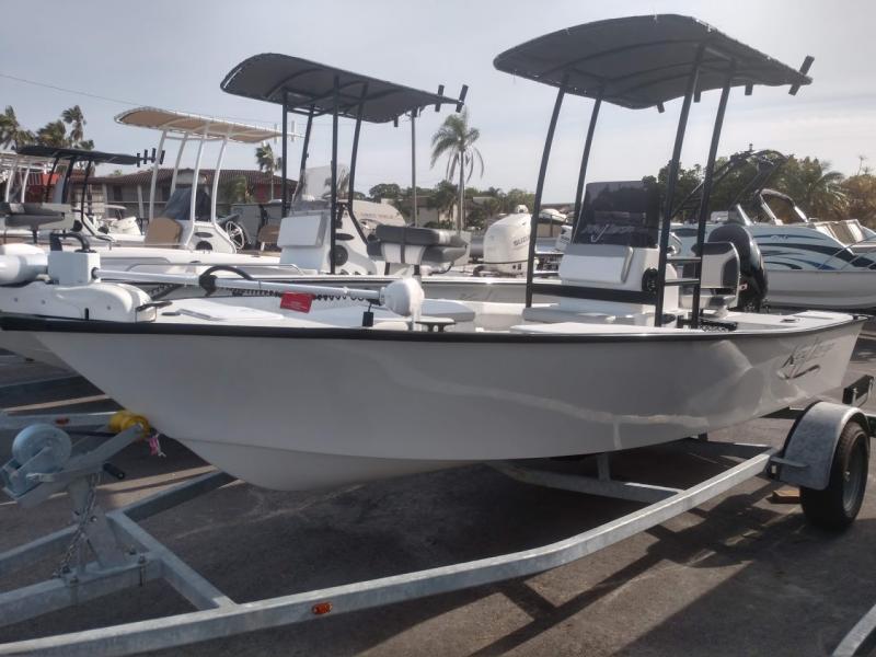 2019 Key Largo 181 BAY
