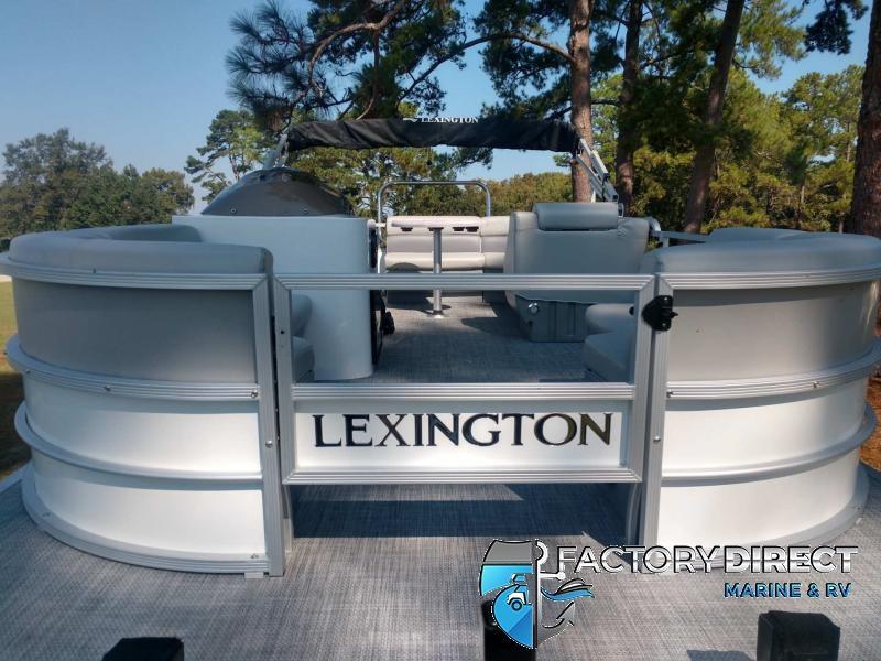 2020  Lexington 320