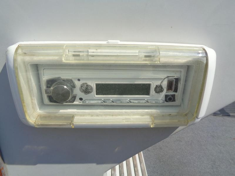 1988  Harris FLOTEBOTE 240