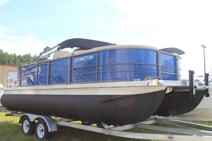 2019 Lexington Marine Group Lexington 521