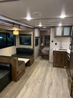 2019 Gulf Stream Coach Gulfstream ENVISION