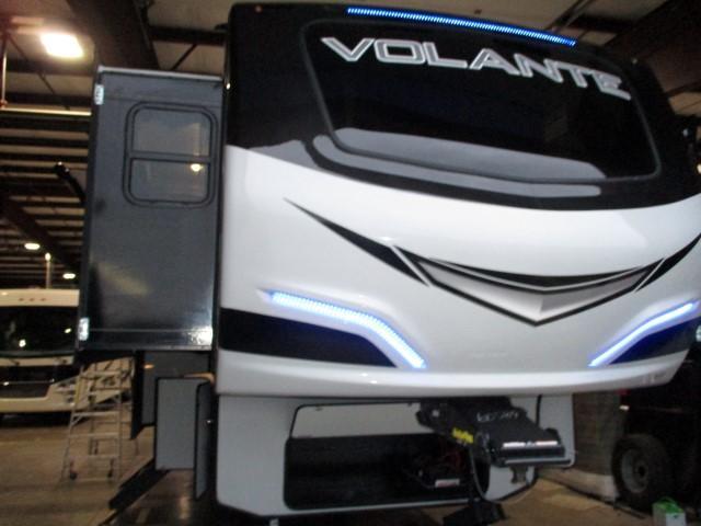 2020 Crossroads Volante 3851FL