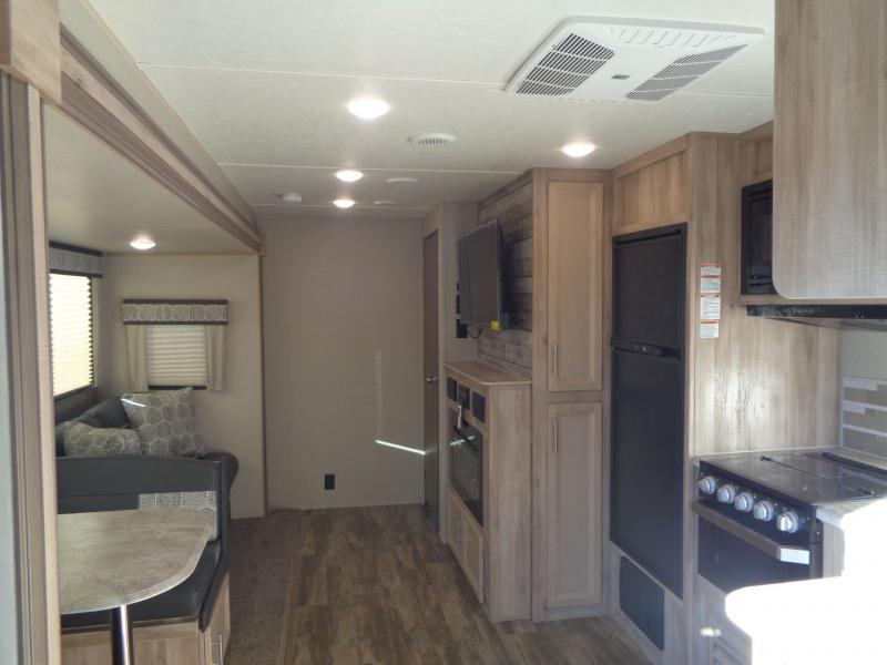 2020 Coachmen By Forest River Catalina 313DB