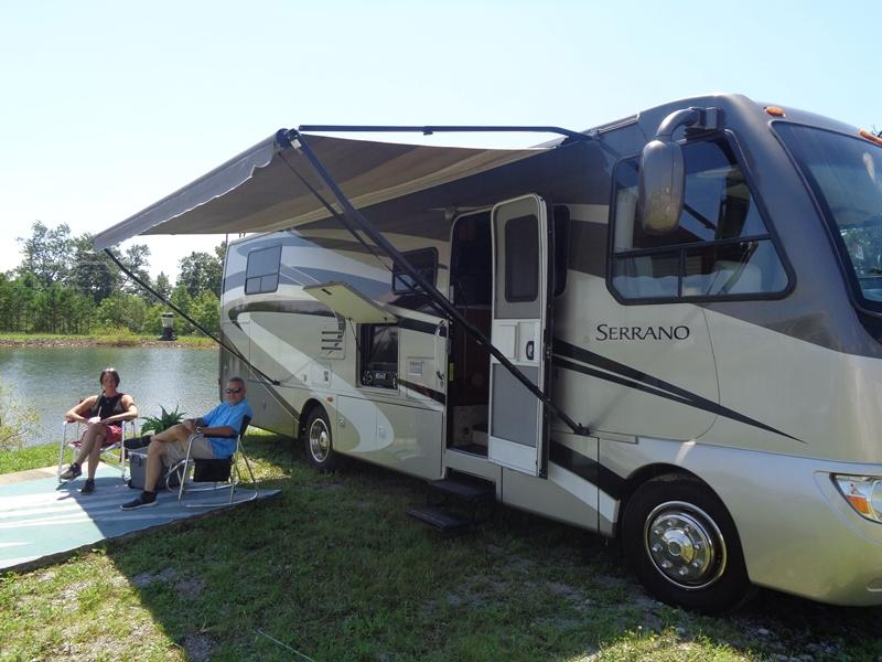 2010 Four Winds Serrano 31Z