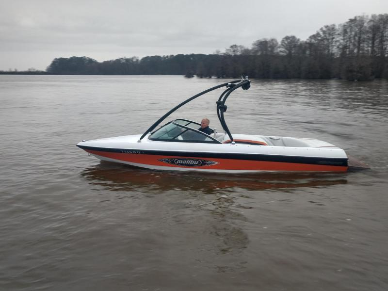 2006 Malibu Boats Malibu RESPONSE