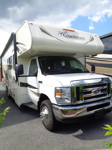 2020 Coachmen By Forest River Freelander 28SSF