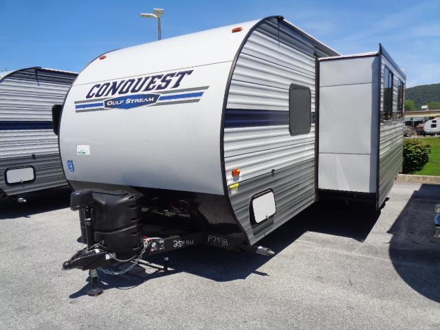 2020 Gulf Stream Coach Conquest 259BH