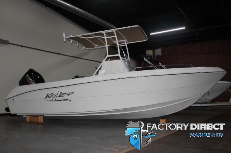 2020  Key Largo 2100 WI