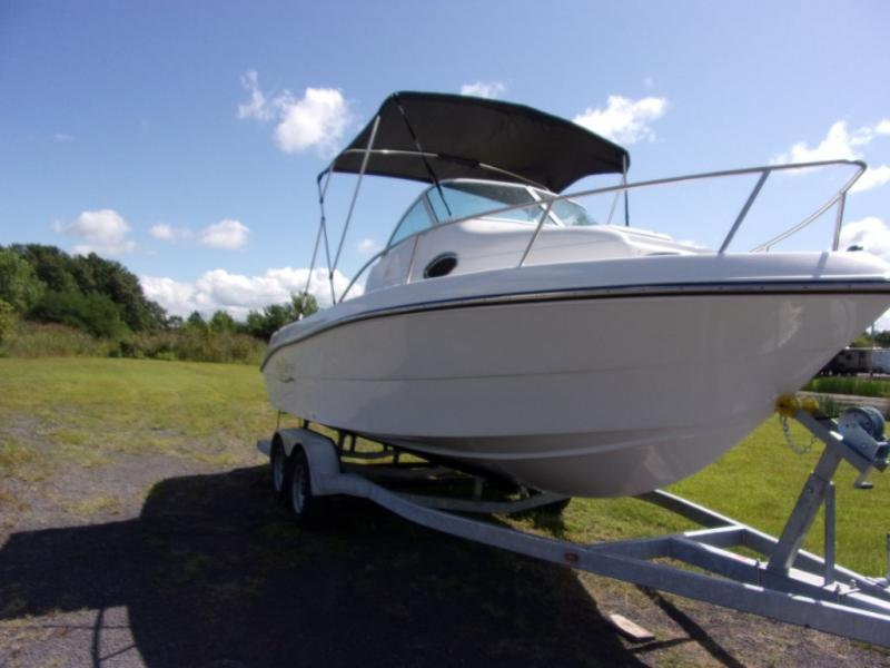 2018 Caravelle Boat Group Key Largo 210LXWI