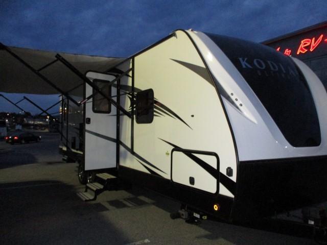 2018 Dutchmen Kodiak 295TBHS