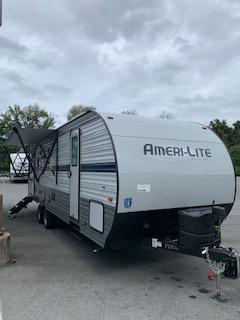 2020 Gulf Stream Coach Ameri-lite 250RL