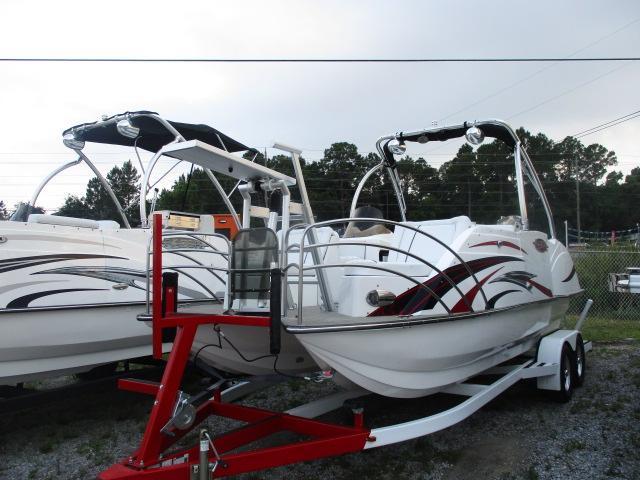 2017 Caravelle Boat Group Razor 237UU ETOON