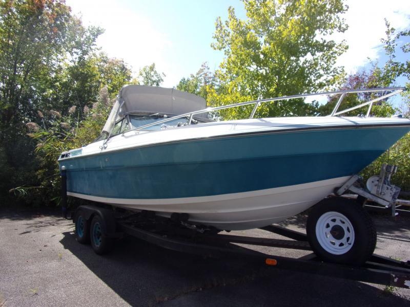 1987 Chaparral Boats Chaparral 215XLC