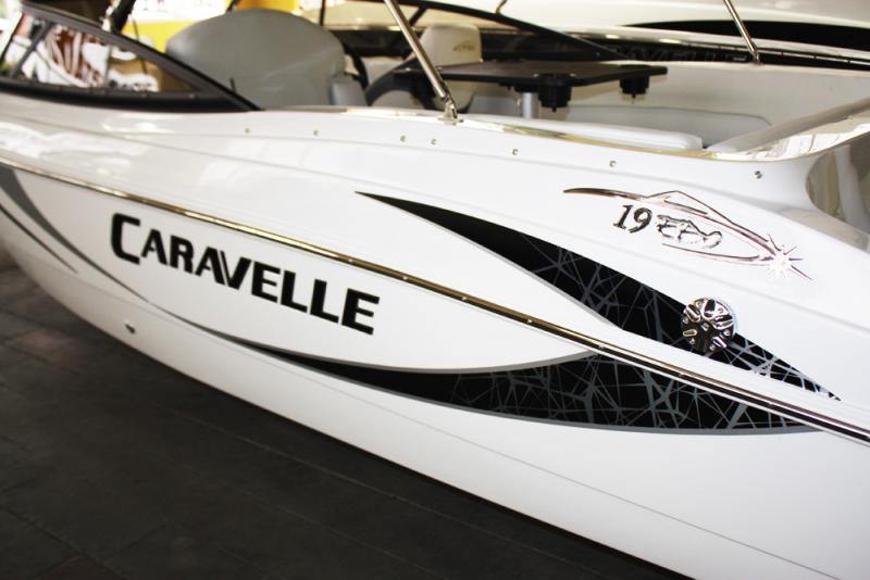 2018 Caravelle Boat Group Caravelle 2100WI