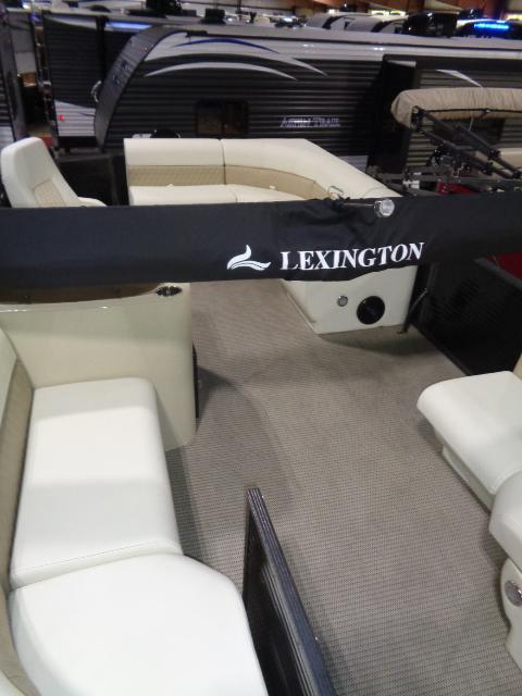 2019 International Pontoon Corporation Lexington 519
