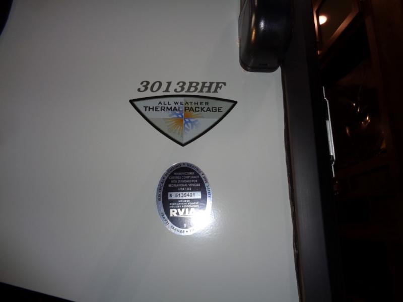 2019 Dutchmen Manufacturing Aerolite 3013BHF