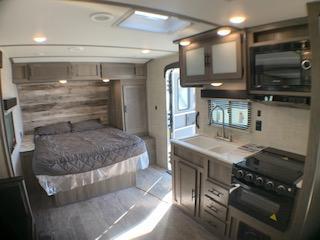 2020 Gulf Stream Coach Gulfstream TRAIL GSX