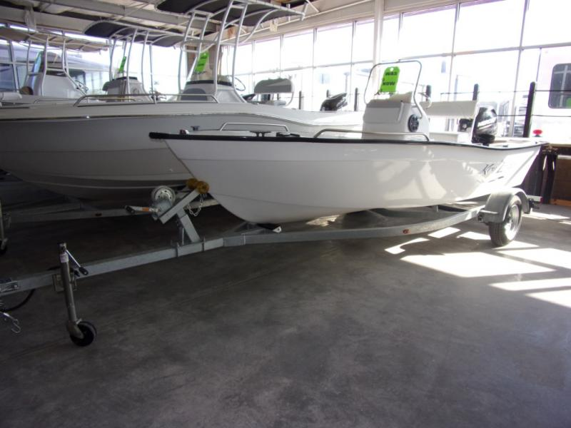 2018 Caravelle Boat Group Key Largo 160CC