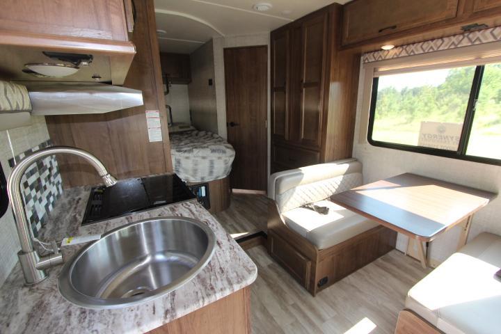 2020 Gulf Stream Coach Conquest 6237LE
