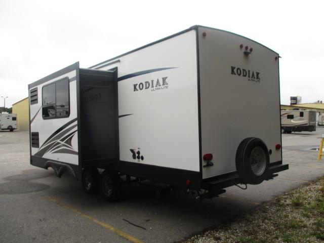 2019 Dutchmen Manufacturing Keystone KODIAK
