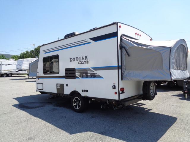 2019 Dutchmen Kodiak 172E
