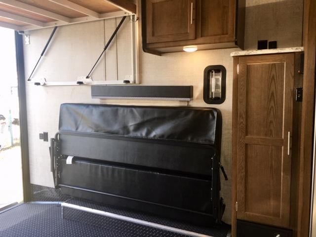 2019 Gulf Stream Coach Gulfdtream TRAIL GSX