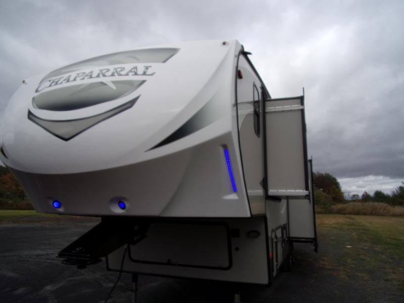2018 Coachmen By Forest River Chaparral Lite 285RL