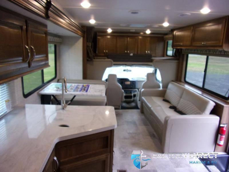 2020 Gulf Stream Coach Conquest 6310D
