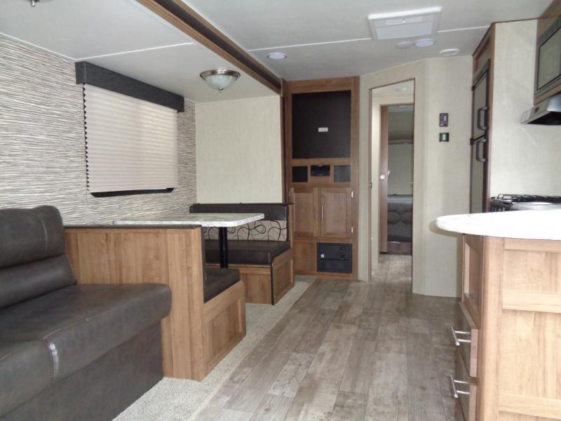 2019 Gulf Stream Coach Conquest 250RL