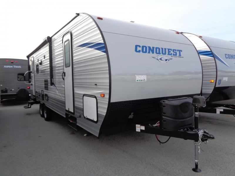 2019 Gulf Stream Coach Conquest 250RL